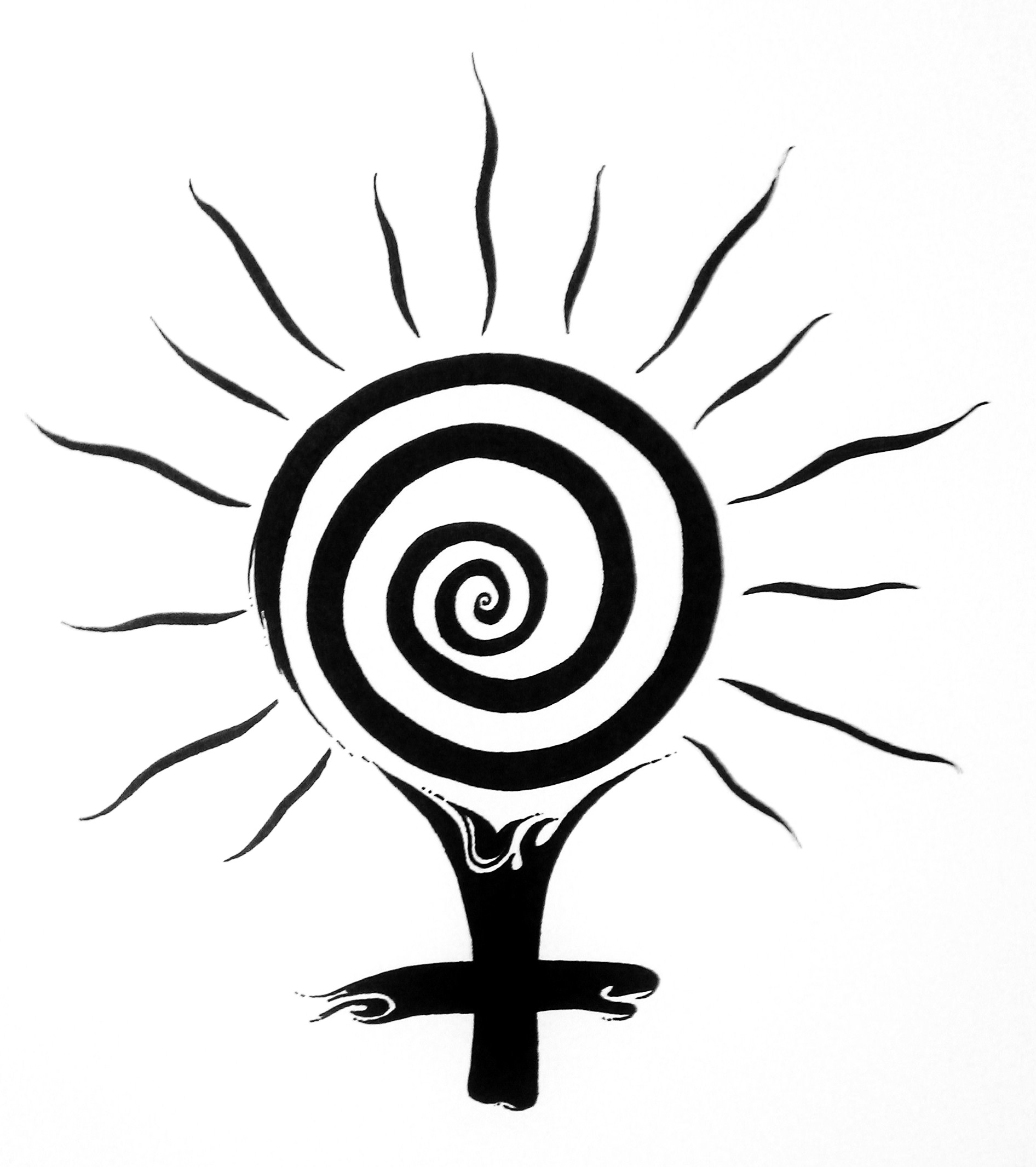 feminism and religion project intern job description