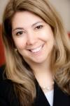 Gina Messina-Dysert profile