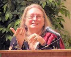 Rita Gross