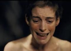 Anne Hathaway / Les Misérables: © Universal Pictures.
