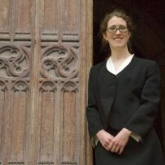 Meagen Farrell, women's ordination
