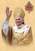 Pope Benedict XVI (from vatican.va)