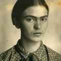 Frida Kahlo, Having it all, The feminine face of God, valentine's day, feminist theology