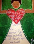 Sojourner Truth, Angela Yarber, Womanist Theology