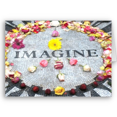 imagine peace 2