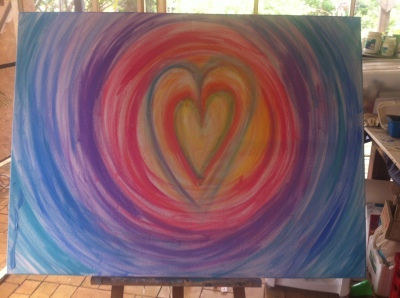 Portal of love, WHAT IS LOVE?  by Jassy Watson