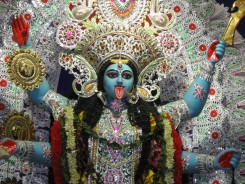 Goddess_Kali_By_Piyal_Kundu