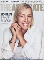 Martina Cover