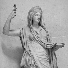 June, Juno, Hera, Barbara Ardinger, marriage, honeymoon, Rome, Hellenistic Period, Matronalia