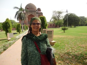 Amina Wadud 2 I am Muslim, by choice, practice and vocation