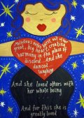 Painting Holy Women By Rev. Dr. Angela Yarber