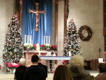 St Austin NY Eve 2014