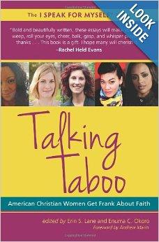 TalkingTaboo