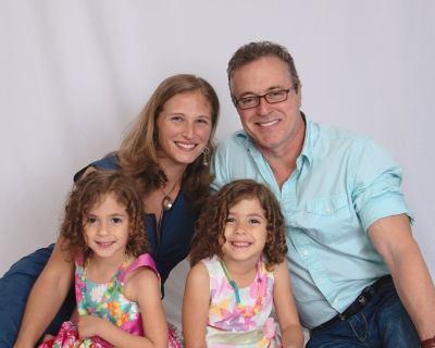 Darlena family portrait