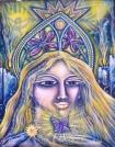 Bauhinia Queen by Jassy Watson