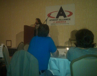 AAA Conference Photo 1