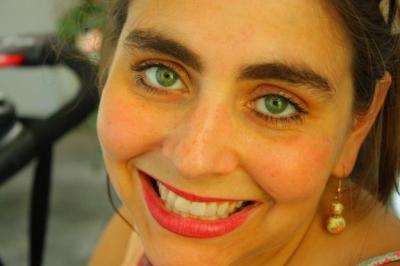 Natalie Weaver edited