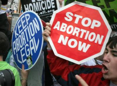 abortion legal illegal