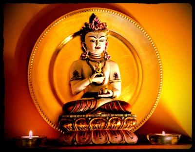 BuddhMeditation