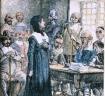 anne hutchinson trial