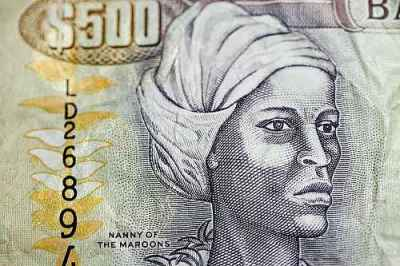 Nanny of the Maroons, The Mother of  Jamaica
