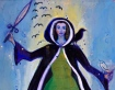 morrigan painting featured image by judith shaw