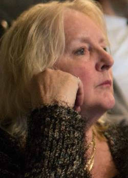 carol p. christ photo michael bakas