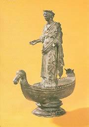 Sequana's Boat