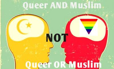 Vanessa Rivera de la Fuente. Queer and Islam