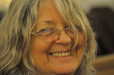 Deanne Quarrie, D.Min.