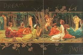 fairy gathering
