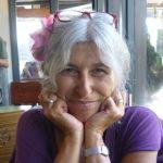 Joyce Zonana head shot