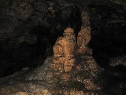 Eilitheia Cave -- Stalactites