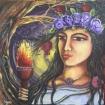 Persephone's Return by Jassy