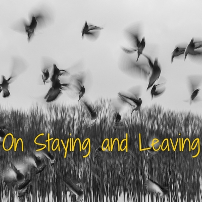 On Staying