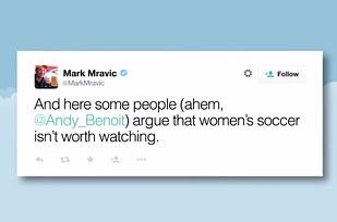 upsurd tweets