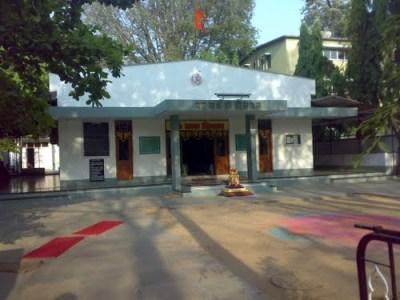 Kalawati Aai temple in Pune, India