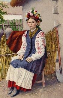 Ukrainian-wreath
