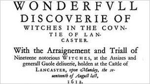 wonderfull discoverie