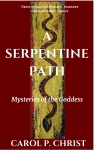 A Serpentine Path Cover --Gina