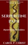 A Serpentine Path Cover --Gina
