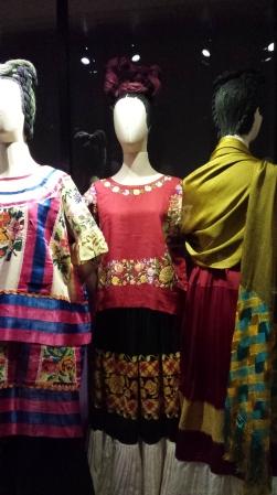 Frida dresses