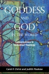 Goddess and God in the World final cover design