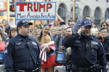 protesters-disrupt-donald-trump-speech-at-nyc-luncheon