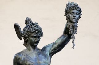 Perseus with the Head of Medusa: Sacred Masculine?