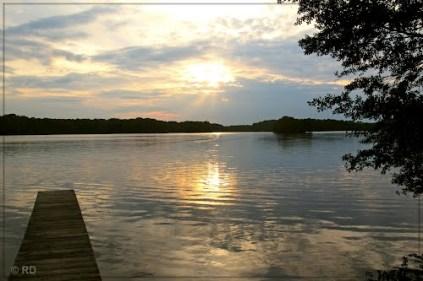 Dummer See (Lake), Mecklenburg