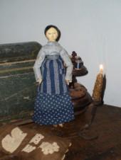 German doll