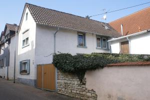The Lattauer house