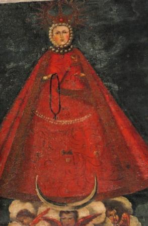 A Magdalene in Molinaseca_Geraldine