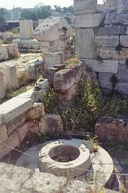 Eleusis – 'Well of the Beautiful Dances'